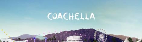 Suivez le live de Coachella 2015