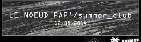 Summer Club by Le Noeud Pap'