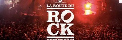 La Route du Rock 2014