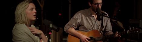 Laura Marling et Eddie Berman reprennent Bob Dylan