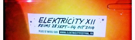 Elektricity XII