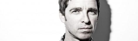 Nouveau morceau pour Noel Gallagher's High Flying Birds