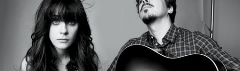 She and Him reprennent les Beach Boys