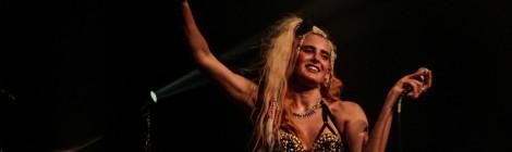 Skip&Die au Grand Mix ou comment tomber amoureux de Cata Pirata