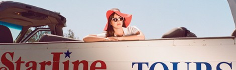 Terrence loves you : déjà un nouveau titre de Lana Del Rey