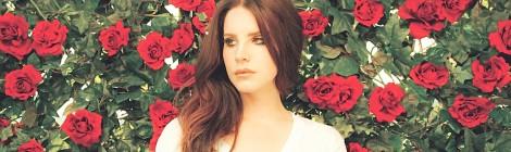 Lana Del Rey plus envoûtante que jamais avec Honeymoon