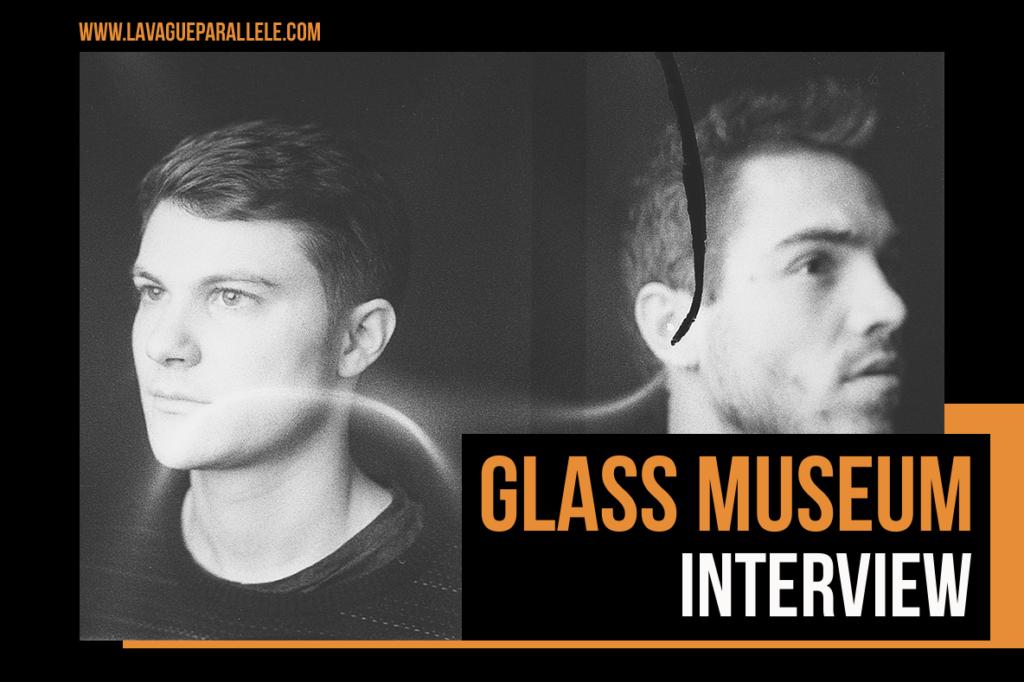 Glass Museum, entretien avec deux petits virtuoses belges