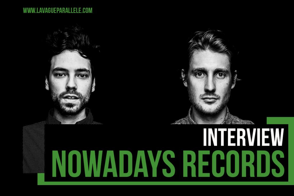 Nowadays Records :