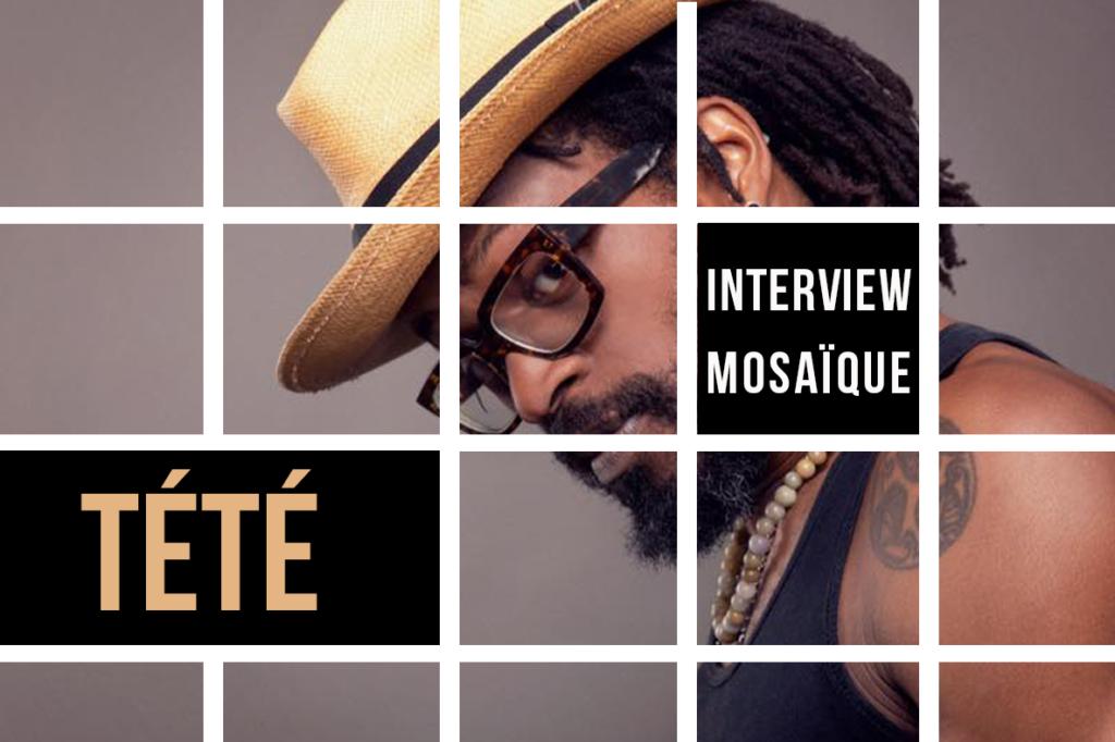 Mosaïque #12 : Tété