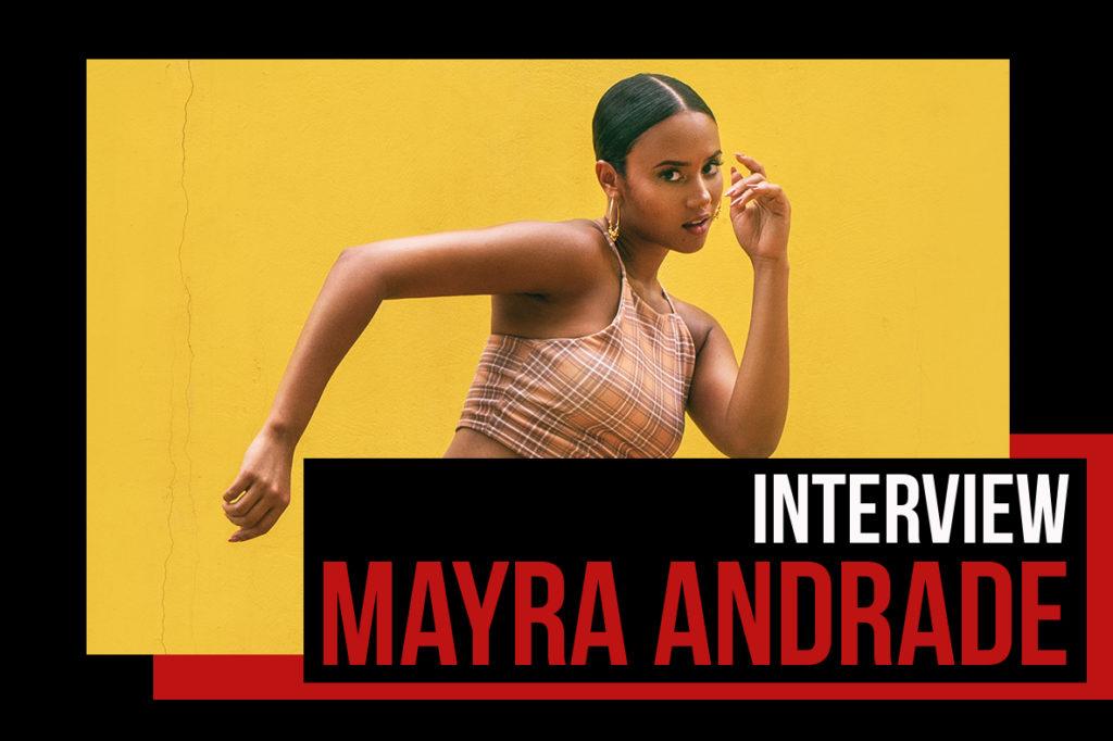 Mayra Andrade :