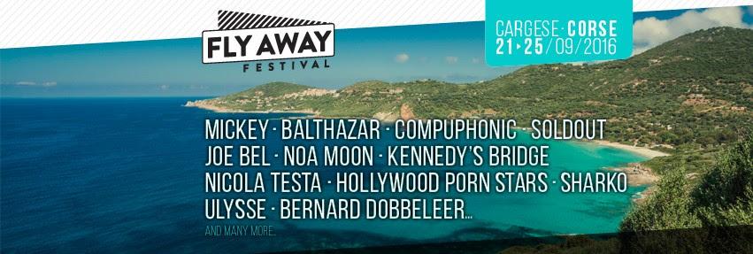 Fly Away Festival