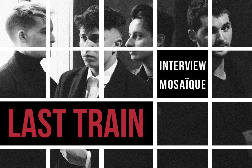 Mosaïque #99 : Last Train