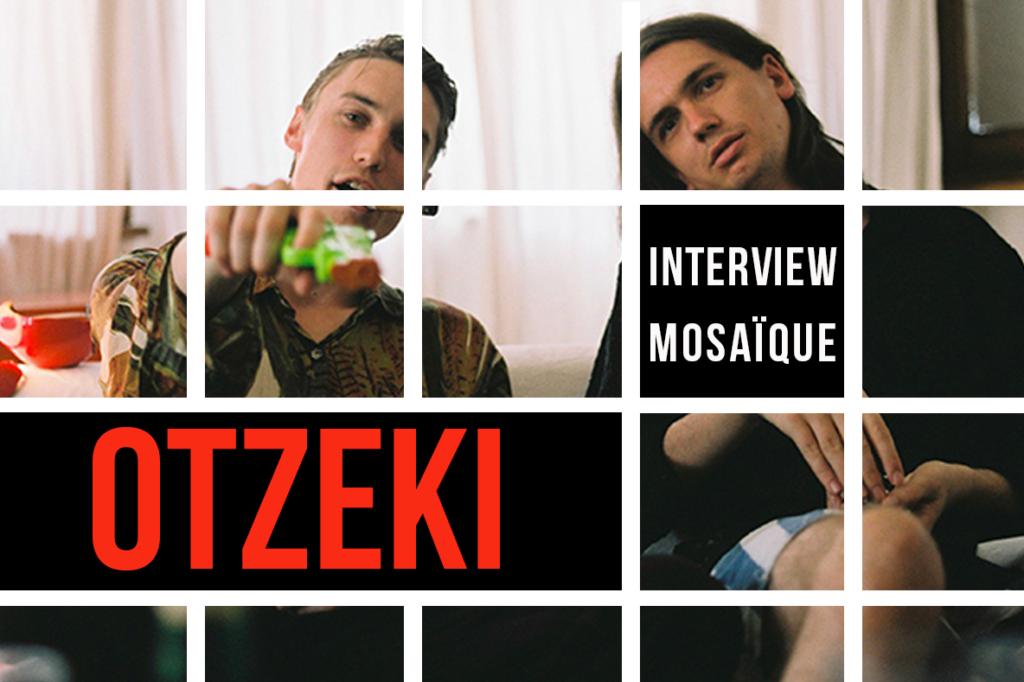 Mosaïque #111: Otzeki