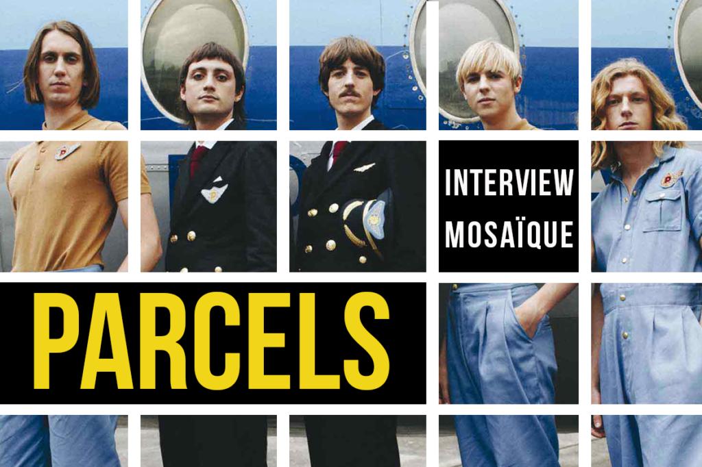 Mosaïque #100 : Parcels