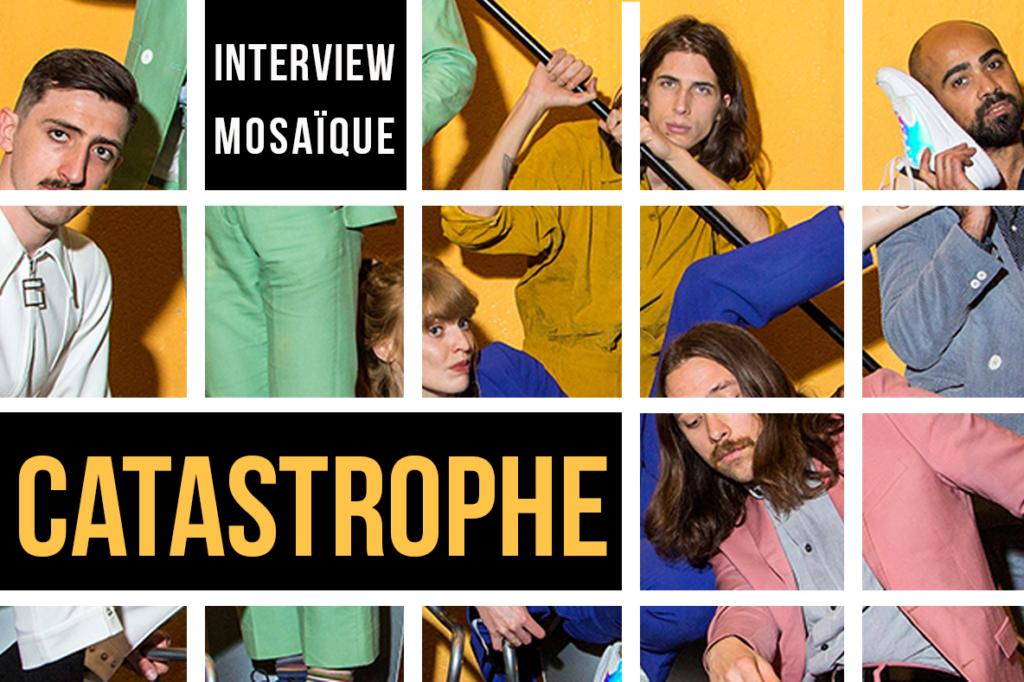 Mosaïque #98 : Catastrophe