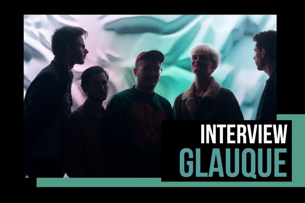 Glauque :