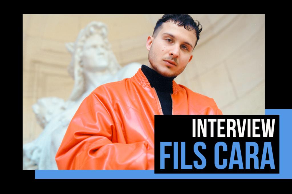 Entretien avec Fils Cara, nouvelle cheville ouvrière du rap français