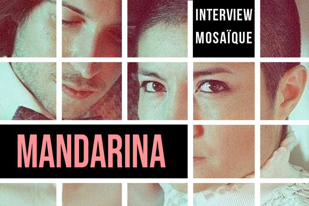 Mosaïque : Mandarina