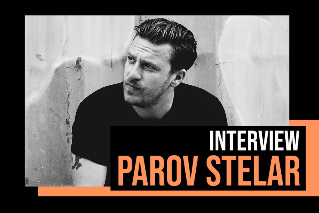 Parov Stelar :