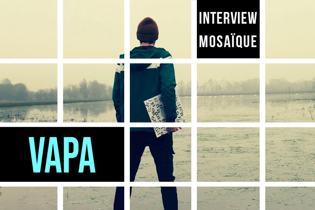 Mosaïque : VAPA