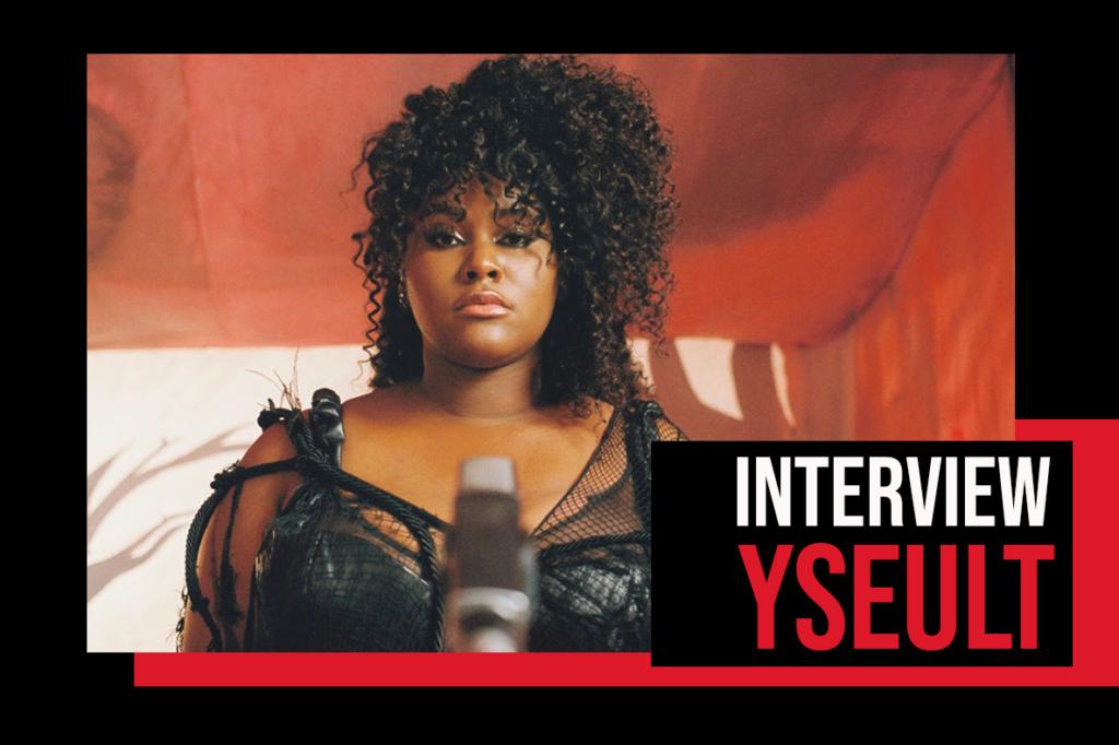 Yseult nous raconte comment elle a retourné la chanson française en un EP