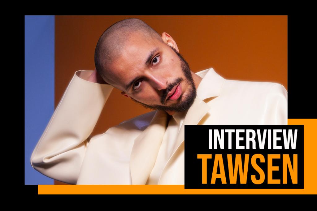 Tawsen, prince du néo-raï, nous raconte l'écriture de son troisième EP Al Najma