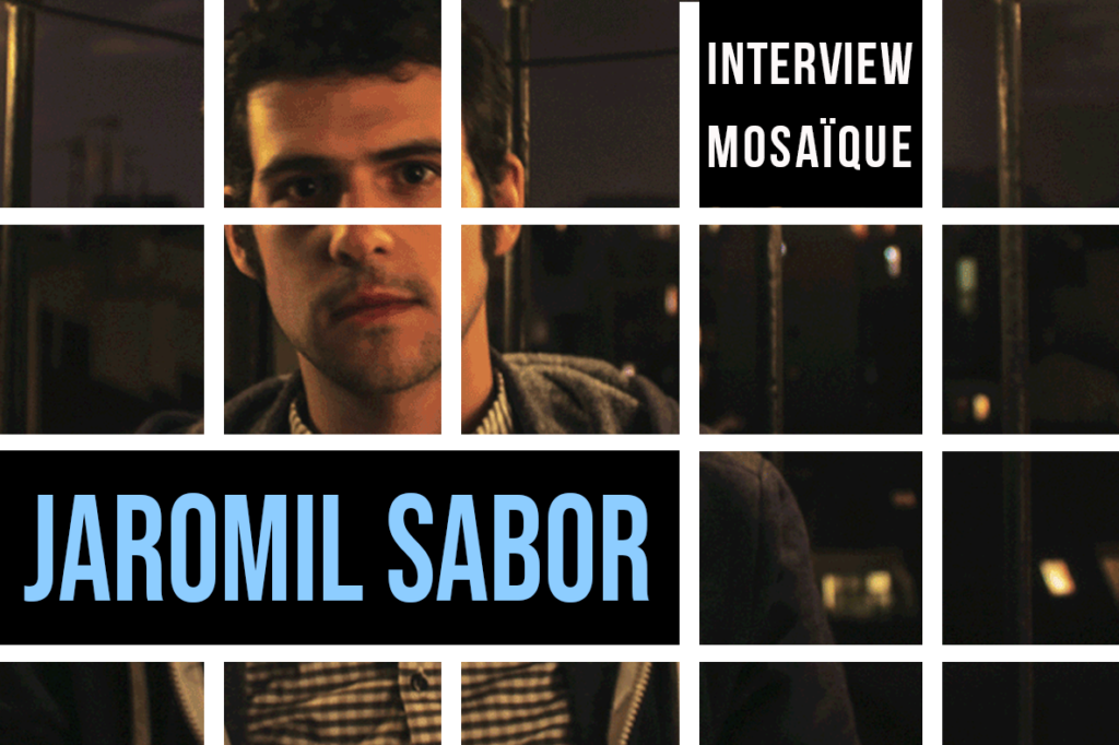 Mosaïque : Jaromil Sabor