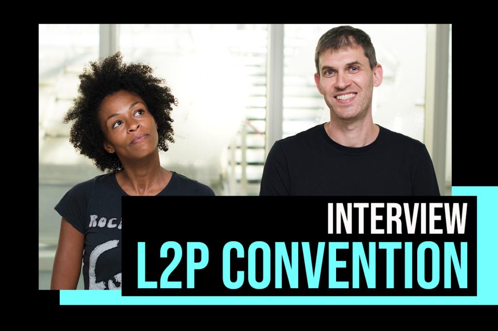 L2P Convention : le rendez-vous hip-hop qu'il manquait