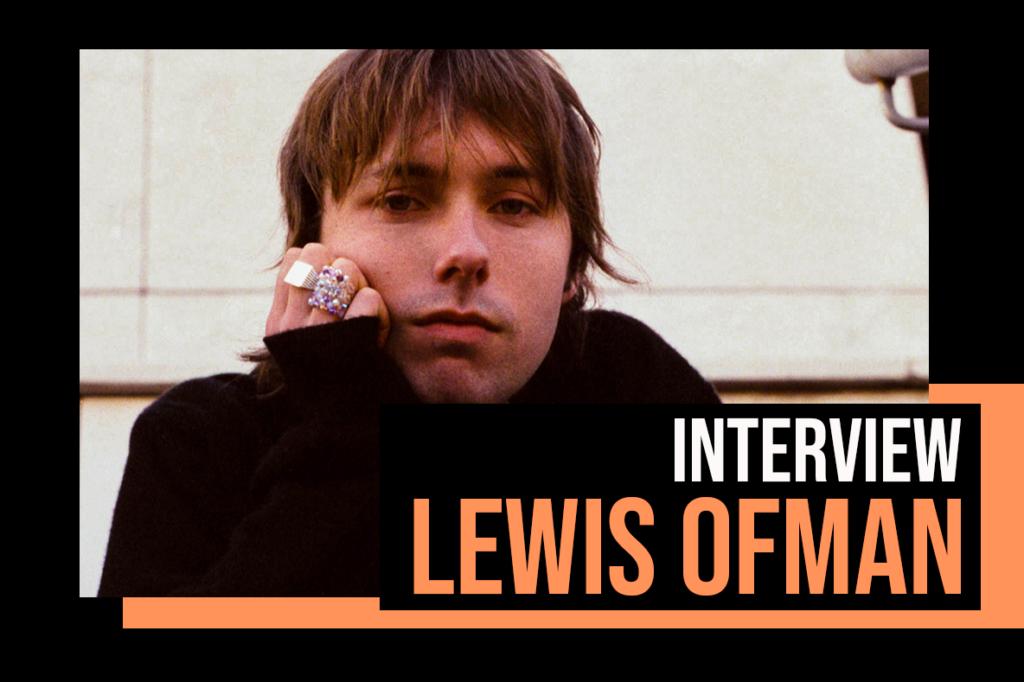 Lewis OfMan :