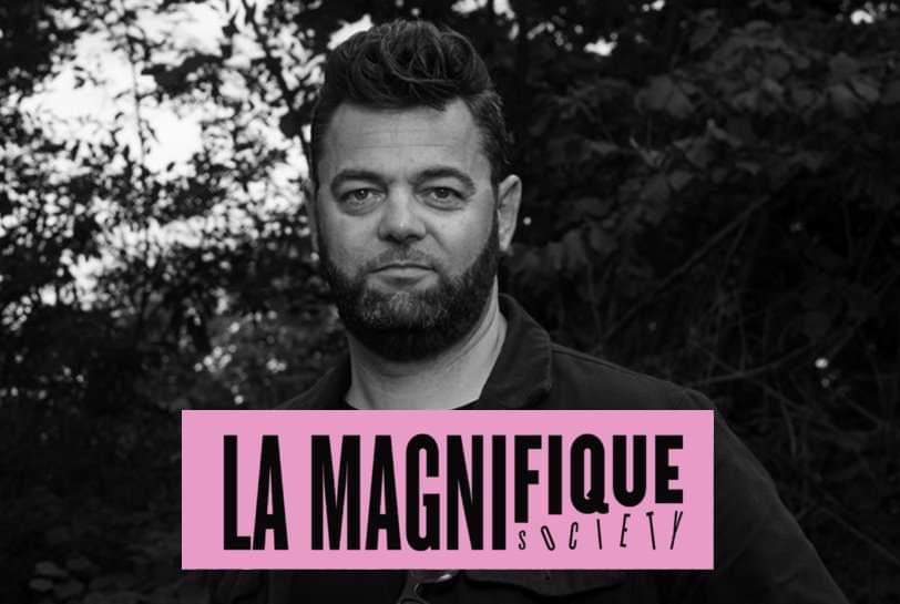 """""""Le Festival pour ceux qui n'aiment pas les festivals"""" - Rencontre avec La Magnifique Society"""
