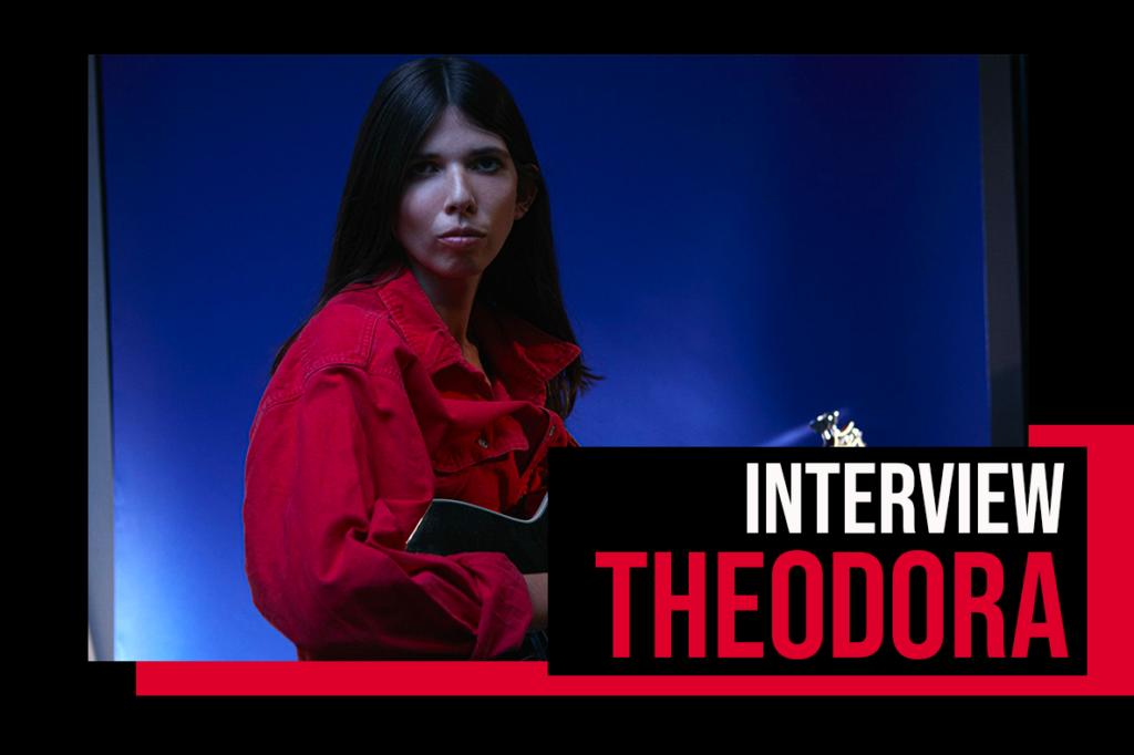 Theodora, l'entretien à cœur ouvert