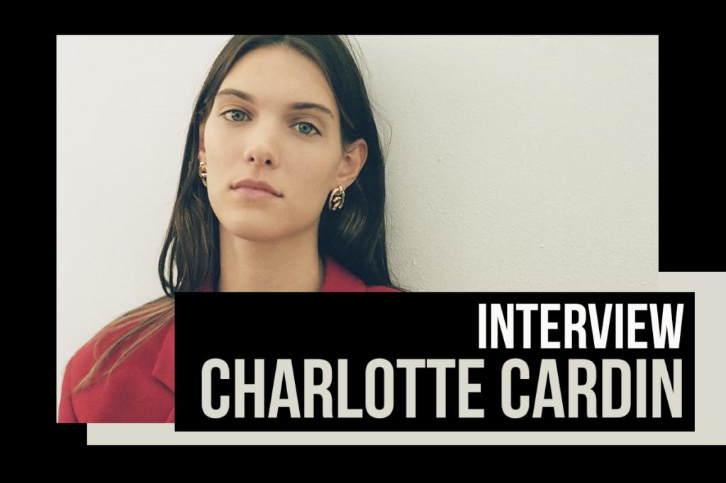 """Charlotte Cardin : """"Il y a beaucoup de pouvoir dans le fait de comprendre sa vulnérabilité et l'assumer"""""""