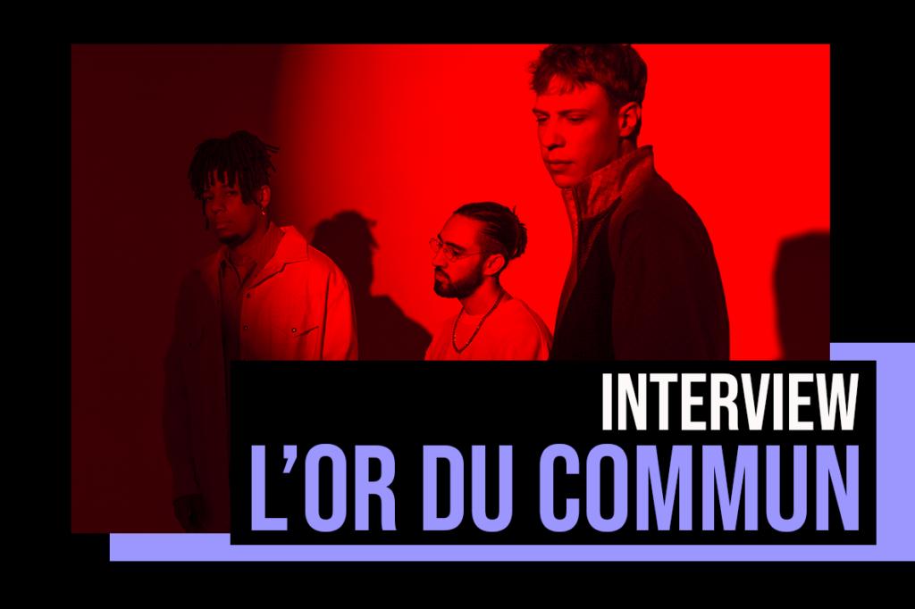 L'Or du Commun redéfinit l'art de l'introspection sur un troisième album duel
